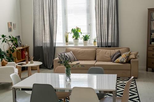 la décoration de votre intérieur