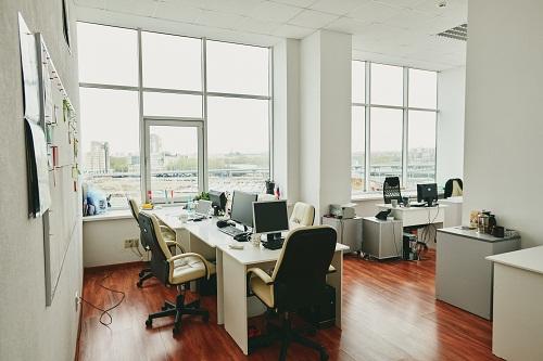 un expert en aménagement de bureaux