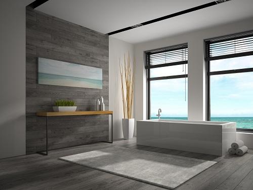 Villa avec vue sur mer à vendre